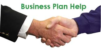 Business Plan Help