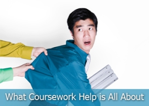 Effective Coursework Help